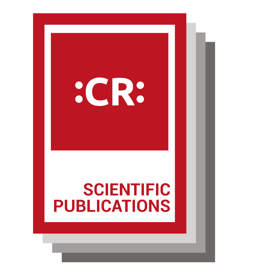 CRcom Scientific Publications
