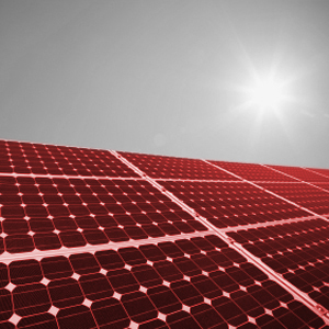 materials solar cell nanowire