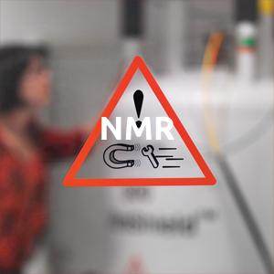 nmr diffusion water