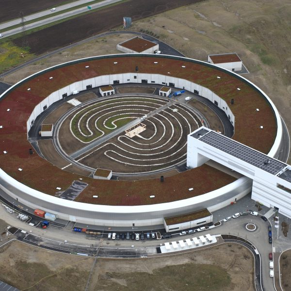 MAXIV synchrotron