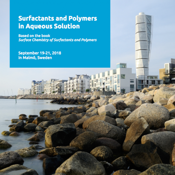 surfactant polymers course